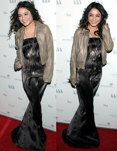 Mike & Chris leather jacket (as seen on Vanessa Hudgens). http://www.ortutraders.com/
