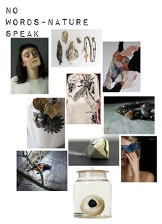 """""""No words- nature speak"""" by info-3buu ❤ liked on Polyvore featuring art"""