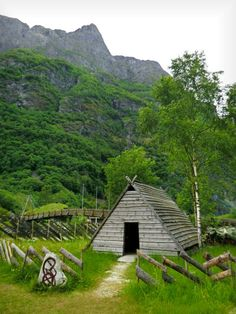 Voice of Nature: Gudvangen, Norway