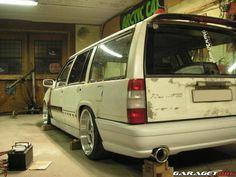 940 estate spoiler - Volvo Owners Club Forum