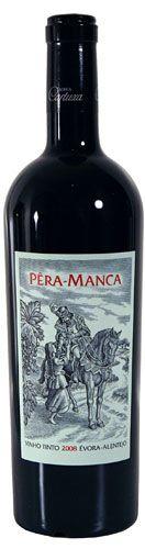 Pêra Manca Branco 2010, Alentejo #wine #vinho