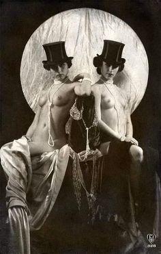 1920s berlin cabaret