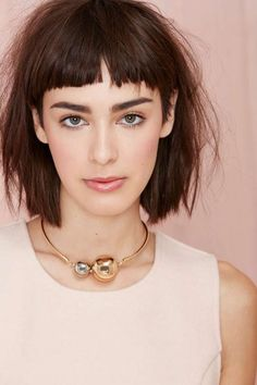 Bust Your Balls Necklace   Shop What's New at Nasty Gal