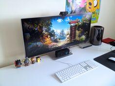 Ultrawide Mac
