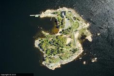 Varissaari, Kotka Finland, City Photo, Herbs, Places, Herb, Lugares