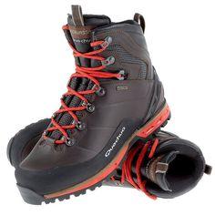 Senderismo Hombre Deportes de Montaña, Esquí - Botas de Montaña Bionnassay Hombre Novadry QUECHUA - Deportes