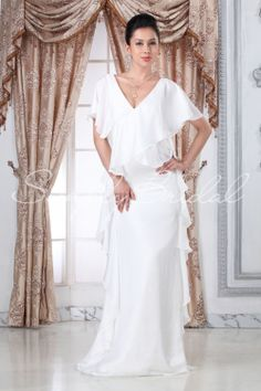 Polly Gown - Wedding Dress - Simply Bridal