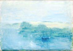 Gustav Rudberg - Hven in Haze