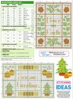 Gallery.ru / Фото #36 - Cross Stitch Card Shop 45 - WhiteAngel