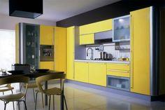 Kitchen Cabinets L Shaped