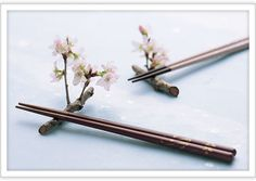 Japan National Tourism Organization | Japan In-depth | Cultural Quintessence | Japanese Colors and Shapes | Chopsticks