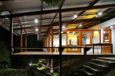 Dal Pian Arquitetos · Casa Brava II