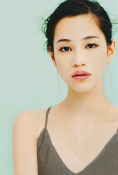 Picture of Kiko Mizuhara Stunningly Beautiful, Beautiful Models, Most Beautiful Women, Kiko Mizuhara, Monster Book Of Monsters, Japanese Models, Perfect Skin, Woman Face, Bob Hairstyles