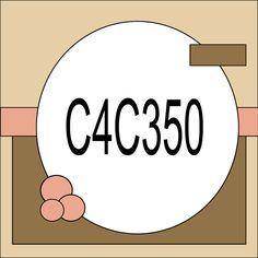 Crazy 4 Challenges: Crazy4Challenges - C4C350
