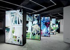 Rectangle Graphic Displays