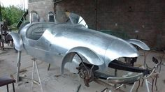 Pedal Cars, Race Cars, Custom Metal Fabrication, Retro Cars, Concept Cars, Cars And Motorcycles, Cod, Motors, Electric