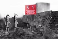 No Trespassing by Zahir Batin on 500px