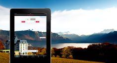 Great web design from Creative Jar