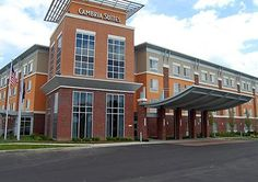 Book a room at the Cambria Suites hotel in Noblesville, IN. This Noblesville hotel is located near Nestle Headquarters and the Klipsch Music Center. Ask about the conference rate.