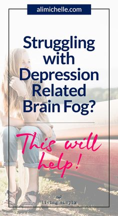 Use these 6 simple strategies and exercises to increase your ability to focus more and fight off depression-related brain fog. Train your brain and strengthen your concentration skills today.