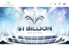 Jeunesse is now a billion dollar company Logan, E Bay, Health And Beauty, Neon Signs, Pure Products, Business, Top, Opportunity, Journey