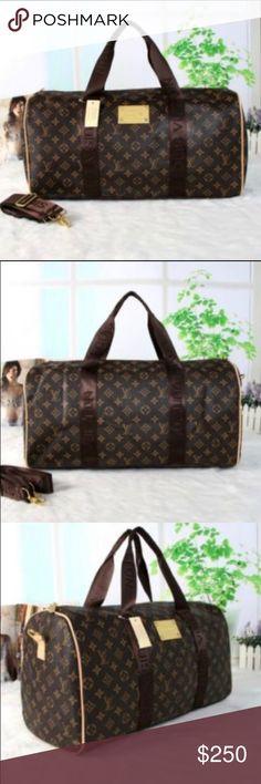 Travel duffle Bag New New travel Bag Bags Travel Bags