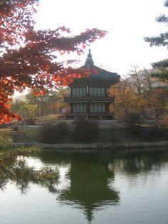 Seoul...