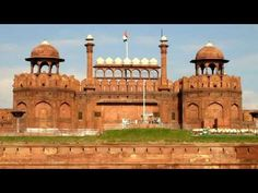 Lal Kila [Red Fort] Delhi, India