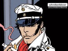 Schreiber und Leser Publishing fine comics since 1981. Hugo Pratt, Terry Moore, Schuiten + Peeters, and many more! www.schreiberundleser.de/