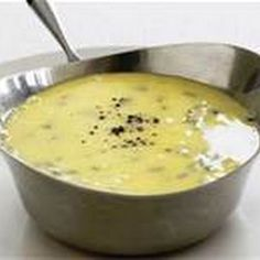 Bernaise Sauce (for steaks)  http://www.keyingredient.com/recipes/14347146/bernaise-sauce-for-steaks/