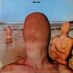 Toe Fat - Ltd. Edn. (LP) Soundvision 5399543035002 Three Blind Mice, Instrumental, Hard Rock, John Wetton, Willie Dixon, Sell Music, Rock Album Covers, Tea Cup Poodle, Fat