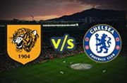 [VIDEO] Hull City 2 - 3 Chelsea