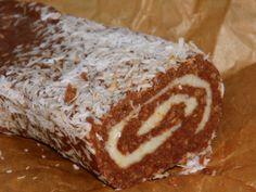 Kókuszos tekercs Bread, Blog, Recipes, Recipies, Ripped Recipes, Bakeries, Recipe, Breads, Cooking Recipes