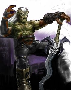 Kain gets an upper hand in the battle, but as he would use the Soul Reaver to destroy Raziel, the sword itself is destroyed the moment it makes contact. Description from v-gameart.blogspot.com. I searched for this on bing.com/images