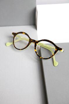 2424c5edab06 Anne et Valentin - April Fashion Eye Glasses