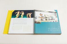 UFMG - editorial | Cliente: Reitoria UFMG - 2010 - editorial design | Client: Reitoria UFMG - 2010 - Oeste: oeste.art.br