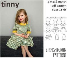 Tiny dress