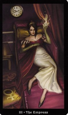What Are Tarot Cards? Made up of no less than seventy-eight cards, each deck of Tarot cards are all the same. Tarot cards come in all sizes with all types Steampunk, Wiccan, Pagan, Magick, Vampires, Barbara Moore, The Hanged Man, Online Tarot, Oracle Tarot