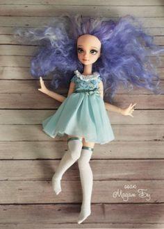 Doll-hybrid-of-Kurhn-head-and-Azone-Pure-Neemo-M-body-OOAK-repaint-by-Madam-Bu