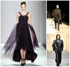 NEW YORK FASHION WEEK Highlights - Autumn/Winter 2013-2014  #nyfw2013   #fashion   #nyfw