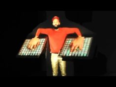 excellent mini music video - Avicii - Wake Me Up - Conte Remix (via Avicii Wake Me Up, 3d Projection Mapping, Great Music Videos, Tube Youtube, Drum Cover, Animation Reference, Science Fair Projects, Daft Punk, Original Music