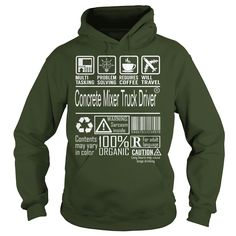 Concrete Mixer Truck Driver Multitasking Job Shirts #gift #ideas #Popular #Everything #Videos #Shop #Animals #pets #Architecture #Art #Cars #motorcycles #Celebrities #DIY #crafts #Design #Education #Entertainment #Food #drink #Gardening #Geek #Hair #beauty #Health #fitness #History #Holidays #events #Home decor #Humor #Illustrations #posters #Kids #parenting #Men #Outdoors #Photography #Products #Quotes #Science #nature #Sports #Tattoos #Technology #Travel #Weddings #Women