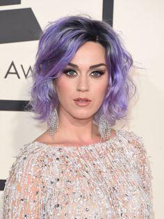 Resultado de imagem para colored short hair