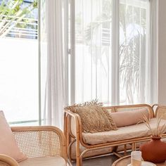 Interior Design Website, Balinese, Living Room Inspiration, Beautiful Interiors, Soft Furnishings, Beach House, Outdoor Furniture Sets, Sunday Morning, Rest