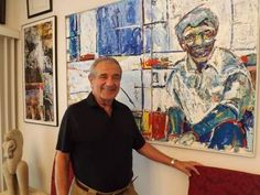 3 Flagler County artists discuss their creative processes | News-JournalOnline.com