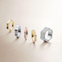 Montblanc 4810 rings