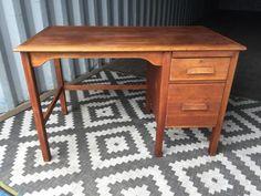 Vintage desk | in Gloucester Road, Bristol | Gumtree