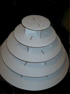 Cupcake stand $29