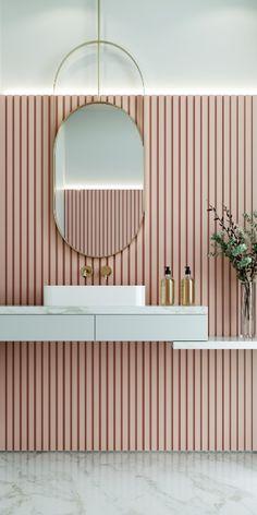 3d Wall Panels, Wood Panel Walls, Bathroom Wall Panels, Shower Wall Panels, 3d Wandplatten, Orac Decor, Dado Rail, Wainscoting Panels, Plafond Design