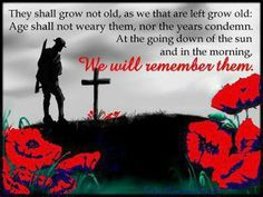 ANZAC - Australia New Zealand Army Corps Today we remember the brave men and women who served New Zealand and Australia in war. Remembrance Day Pictures, Remembrance Day Poppy, Anzac Day Australia, Armistice Day, Flanders Field, Lest We Forget, Veterans Day, Veterans Poems, Memorial Day